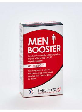 Stimulant sexuel fabriqué en France Men Booster 60 gélules