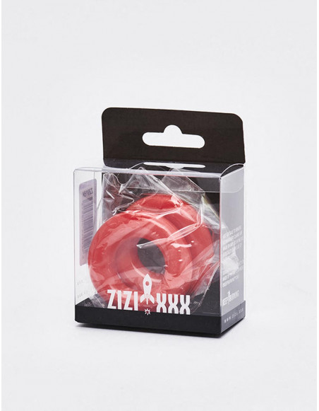 Cockring silicone Zizi Top packaging