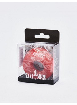 Cockring silicone rouge Powerstroke packaging
