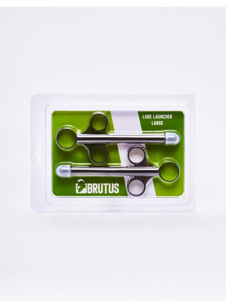 Lanceur de lubrifiant Lube Launcher packaging