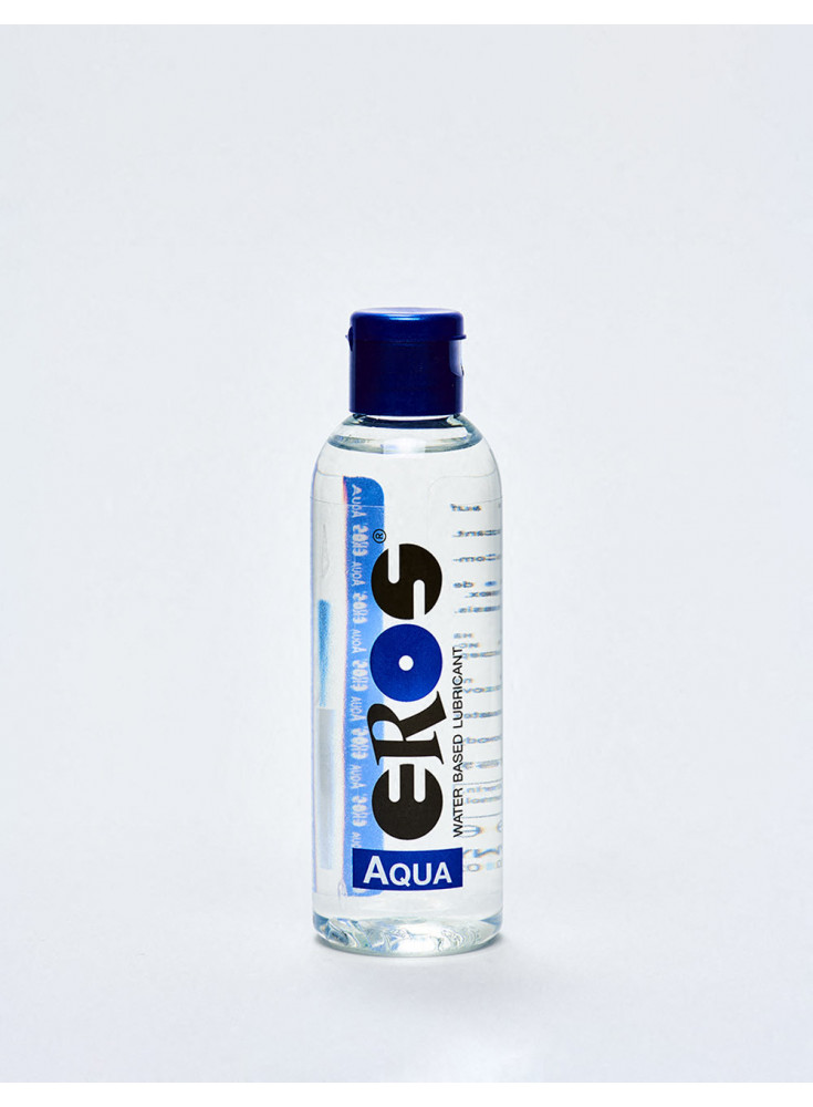 Lubrifiant Eros Aqua 100ml