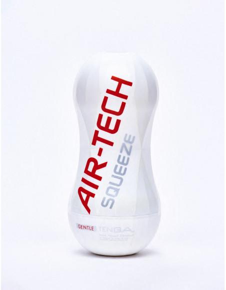 Masturbateur Tenga Air-Tech Squeeze Gentle