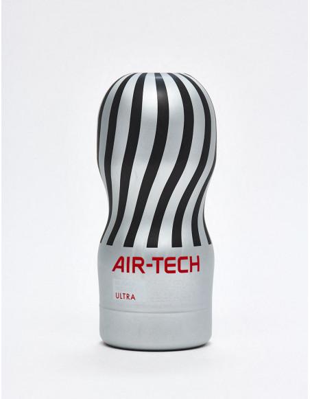 """Masturbateur Tenga Air Tech Réutilisable """"Ultra Size"""""""