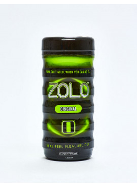 Masturbateur ZOLO - CUP ORIGINAL packaging