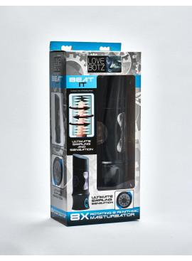 Masturbateur Automatique Ultra Bator Thrusting and Swirling ambiance