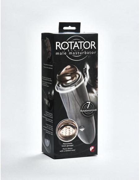 Masturbateur Automatique Rotator packaging