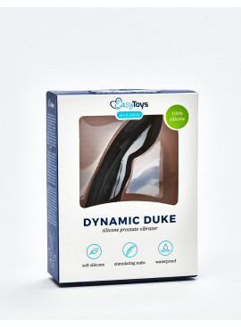 Stimulateur de prostate Dynamic Duke packaging