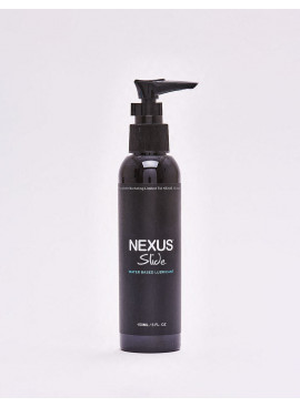 Lubrifiant eau Nexus - Slide - 150ml