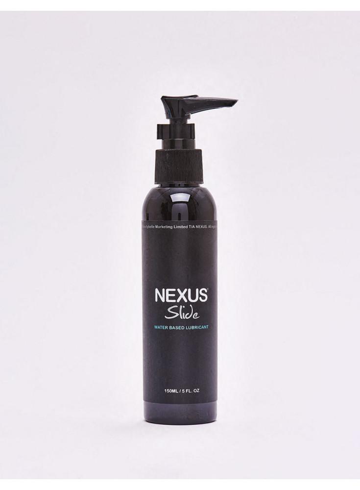 Lubrifiant intime Nexus Slide eau 150ml