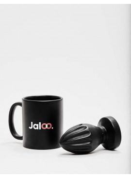 Plug Anal All Black taille tasse