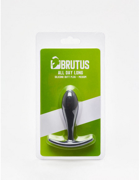 Plug Anal Brutus taille M packaging