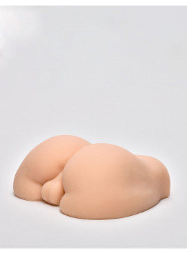 Fessier masturbateur - Fuck My Tight Ass! - Pipedream Extreme Toyz vue de côté