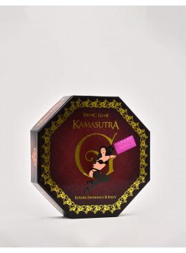 Jeu de couple Kamasutra