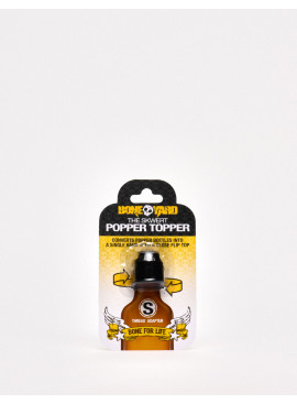 bouchon pour poppers the skwert taille s packaging